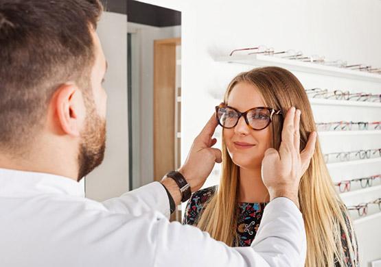 Chsp Eye Care Plan