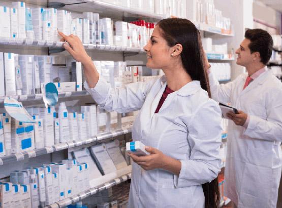 Chsp Pharmaceutical Plan